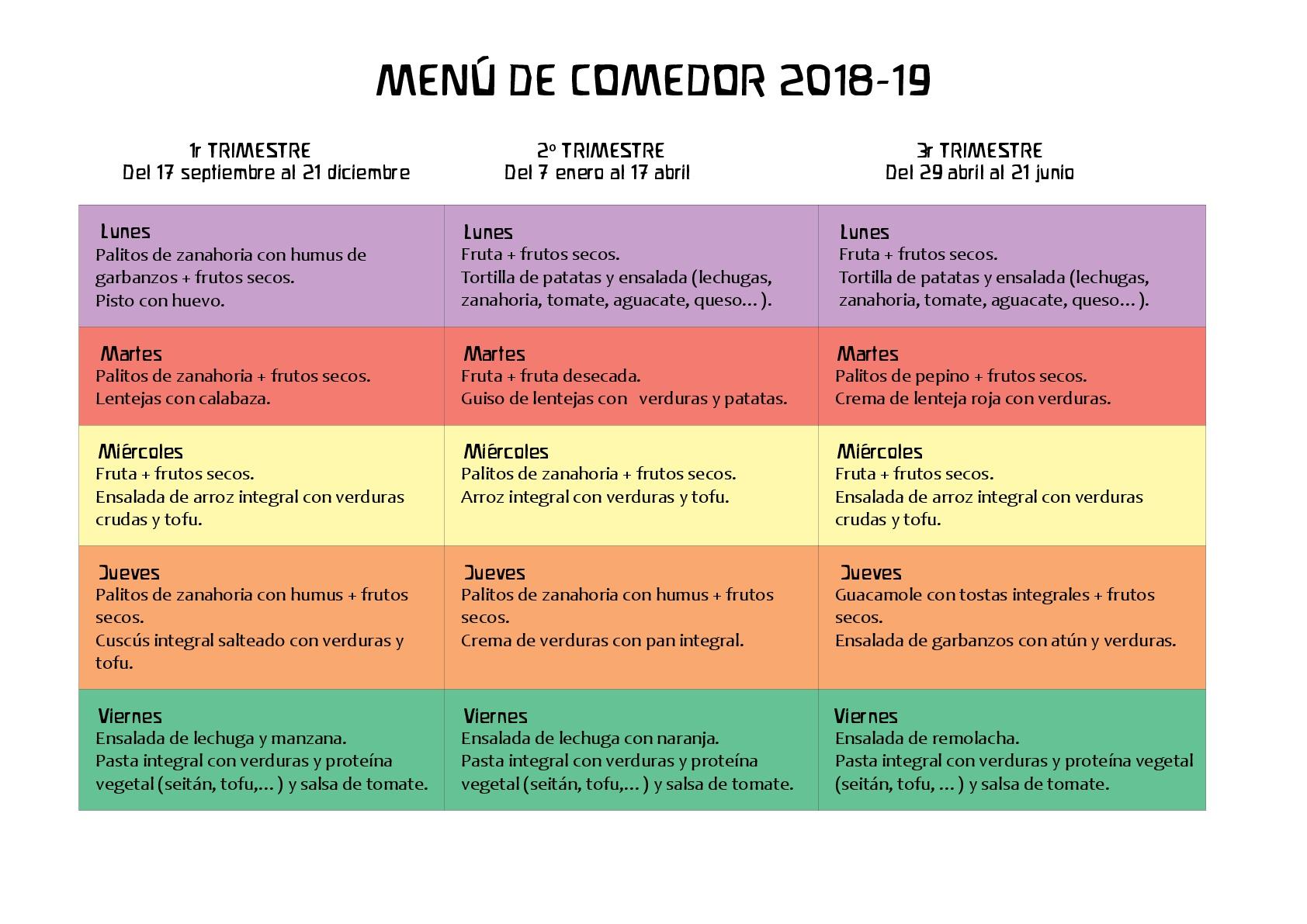 Menu-comedor-web-18-19-001 - Waldorf Palma